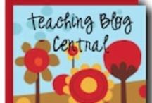 Teacher Blogs / by Valerie McBride Taft