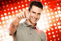 Meet #TeamAdam / Watch Team Adam form through the Blind Auditions. / by The Voice