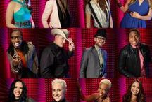 #VoiceTop12 / They've been through the Blind Auditions, Battles, and Playoffs.  Now they will be singing for your votes! #VoiceTop12 / by The Voice