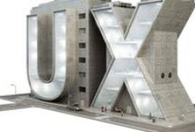 UX / by Marco Heutink