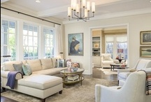 Extraordinary Homes / Charming and luxurious dream homes that will enchant you. http://updatedallas.com / by Update Dallas