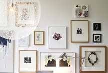 Inspiration for wall / by Lynneth Solis