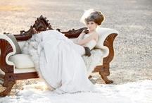 Wedding loves / by Brenna McGill