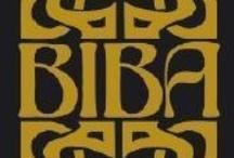 Biba / by Angela Jackson