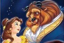 Disney- Belle / by Alyssa Chandonnet