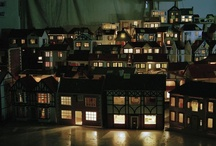 Dollshouses & Miniature Obsessions / by Angela Jackson