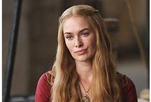 Game of Thrones / #TV #Geek #HBO / by C RUN