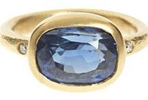 Jewelry / by Trisha Benson-Priesmeyer