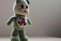 Crochet / by Mis obsesiones de hoy
