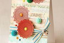 Card Making / by Jamie Shaner