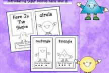 School ideas / by Joyce Wasno-Padgett