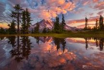 Landscape / Landscape photography - pictures I wish I had taken.   / by Doug