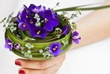 Pretty Bouquets / by Jodell Egbert
