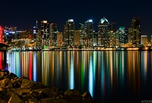 Cityscapes / by Doug