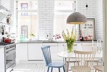 Kitchen / by Özlem Özkan