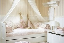 Kids' Room / sweet and tender / by Toula Dallas-Loizidou