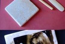 DIY & Crafts / by Evelyn Chesnutt