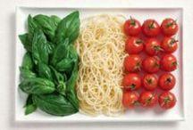 I Love Italy / by The Pasta Shoppe
