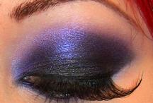 Make Up / Face Products / by Susan Sanchez