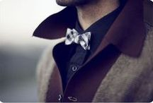 Well Hello... / Men and men's fashion / by Hannah Keyter