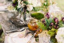 DECO & AMBIANCE | MARIAGE / by Ingrid Lepan Photographe