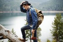 Menswear Obsession / Menswear; fashion; men's look book ; details / by Yinzi Wang