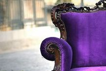 The Color Purple / by HilLesha O'Nan