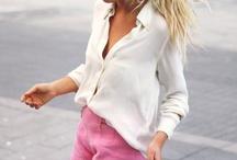 My Style / by Olivia Meunier