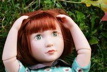 What a Doll! / by HilLesha O'Nan