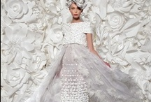 Alice's Dream / Not every occasion ready to wear / by Yinzi Wang
