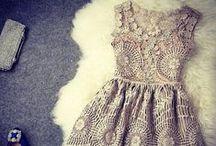 WHAT to wear..<3 / by Melitta Parzyszek