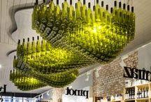 Retail_interiors / by Joanne Zwart
