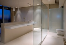 Bathrooms / by Jambee