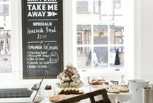 Signage / by Jambee