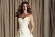 Spring 2014 Paloma Blanca Gowns / Paloma Blanca Spring 2014 Wedding Dresses / by Paloma Blanca