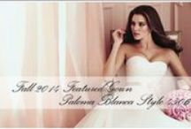 Paloma Blanca Blog Posts / Have you checked out the Paloma Blanca Blog yet? Keep up to date with all of our Grand Openings, Store Events, Promotions, Real Brides, and more on our blog! / by Paloma Blanca
