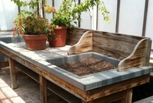 Home and Garden / Great ideas for apartment and garden design. / by Maria Veigman