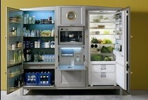 Cool Finds for Your Home /  Unique gadgets, gizmos, furniture, and decor for the home - inside and out. / by Frank Howard Allen
