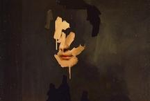 canvas  / by Fräg Woodall