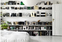 Interior  / by Maria Veigman