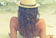 Beach fashion / by Maria Veigman