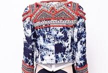 Clothing / by Pauli Tapia Valencia