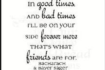 Friends / Iheart my friends / by Hide A Heart MCatherine