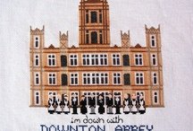 Downton Abbey / Iheart the Victorian and Edwardian era  / by Hide A Heart MCatherine