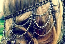 On Top Of My Head... / by Nina Tran