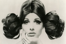 1960 Hairstyle / by Claudio Barbetti