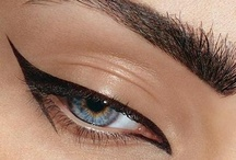 Make UP Eyes / by Claudio Barbetti