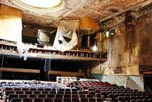 Theatre / by Abigail Dillard