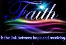 Faith / by Heart Broken  Bill