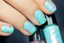 Nails / by Jessica Nevala
